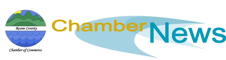 Chamber news with logo