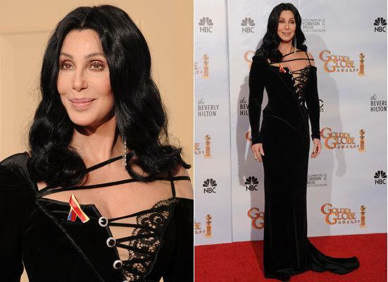 Cher, boomer style, hollywood boomers