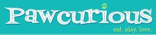 Pawcurious Logo