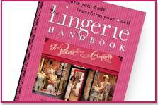 Lingerie Book, lingerie for women over 40