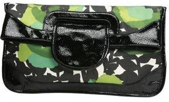 Donnie Grn clutch, cruelty free shoes, cruelty free handbags, cruelty free fashion