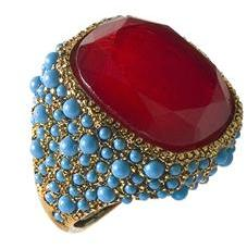 spring fashion update, spring updates, fashion update, ruby ring