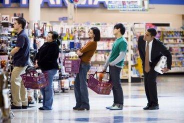 Waiting Customers