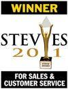 Stevies Winner