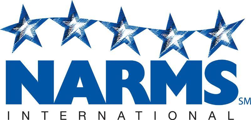 NARMS logo