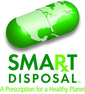 SMARxT Disposal Logo