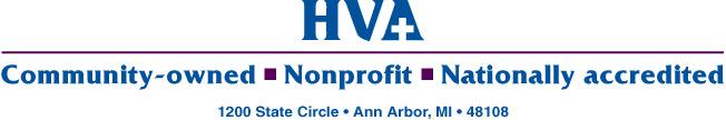 HVA Online Footer