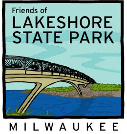 Friends of Lakeshore State Park Logo