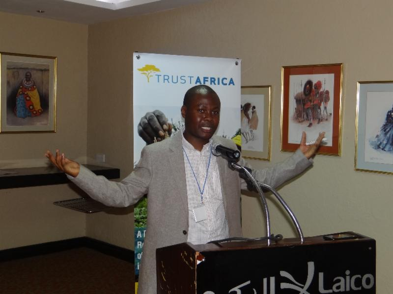 CAADP Conference