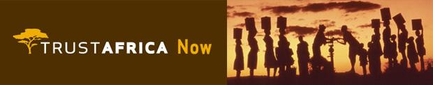 TrustAfrica Now banner