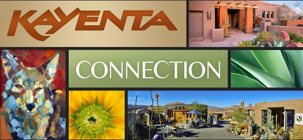 Kayenta Connection
