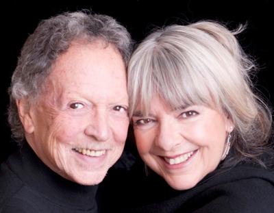 Ann & Paul 400 x