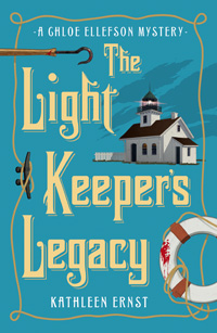 Light Keeper's Legacy cover page