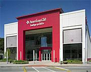 Photo of American Girl Store in Dallas TX.