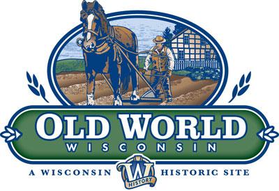 Old World Wisconsin logo