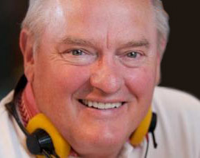 Larry meiller, Wisconsin Public Radio host.