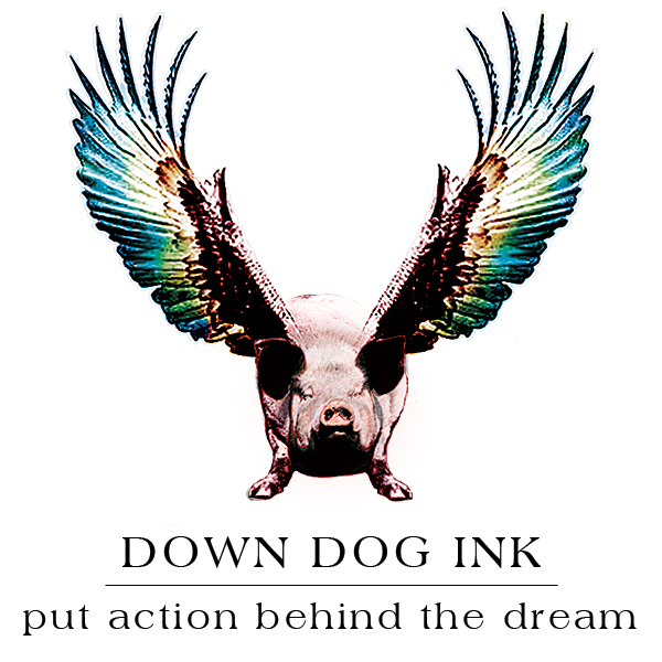 Down Dog Ink