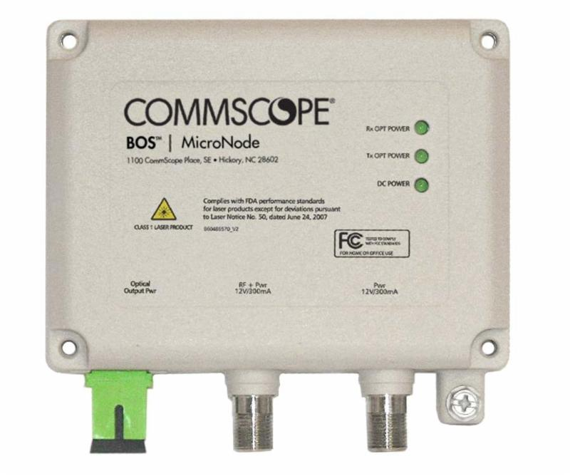 CommScope MicroNode