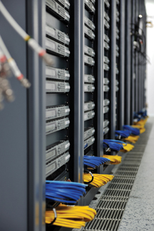 Data Comm Security