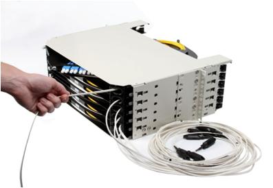 Rapid Panel Fiber