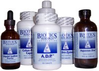biotics group of products