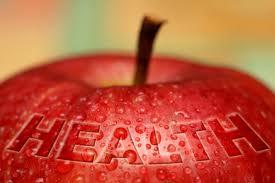 health apple
