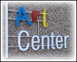 The Gallery at 48 Natoma in Folsom * Art Center