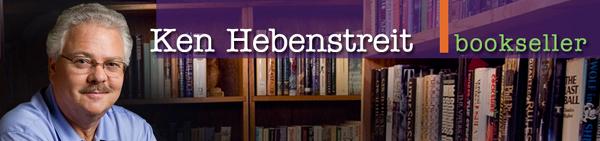 KH Books banner