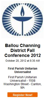 BCD Fall Conference 2012