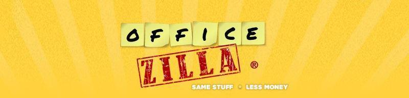 OfficeZilla Header
