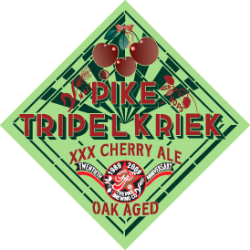 tripel kriek