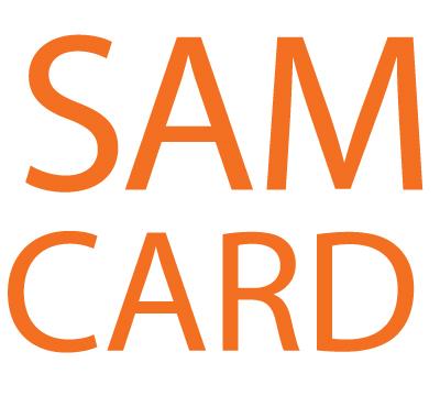 SAMCARD