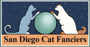 San Diego Cat Fanciers