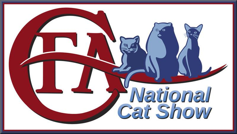 National Show Logo