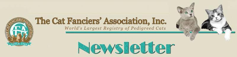 CFA Newsletter Header