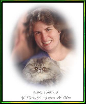 Kathy Durdick