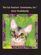 2016 CFA Yearbook
