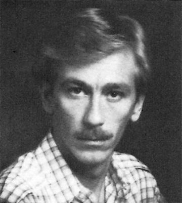 Larry Adkison