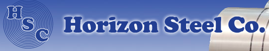 Horizon Steel Co. Logo