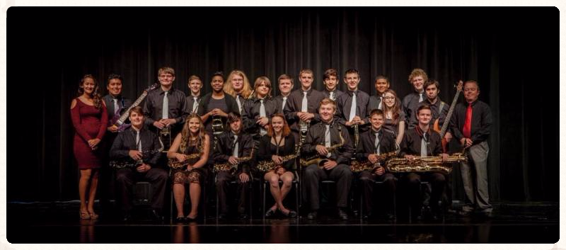 JHS Jazz Ensemble