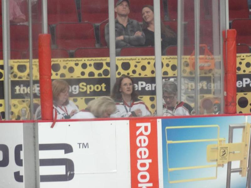 AEROS bench seats