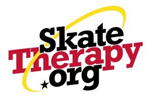 Skate Therapy Logo