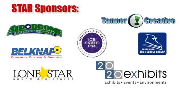 STAR sponsors 2013