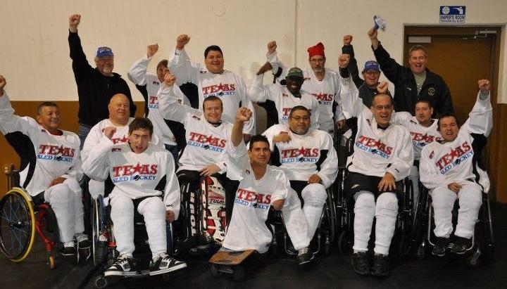 Disabled Festival 2012