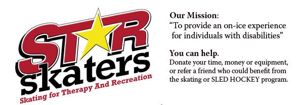 STAR Skaters Header