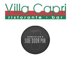 capri - side door