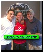 Neil WIP