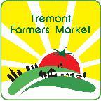 Tremont Farmers' Market Logo