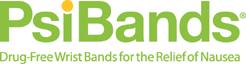Psi Bands logo