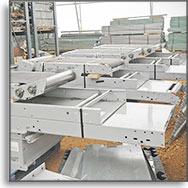 Sliderbed Conveyor